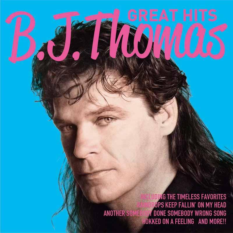 B.J.トーマス / B.J. THOMAS[B....
